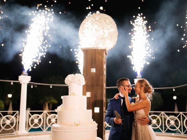 Il matrimonio di Alex e Alessia a Cesenatico, Forlì-Cesena 117
