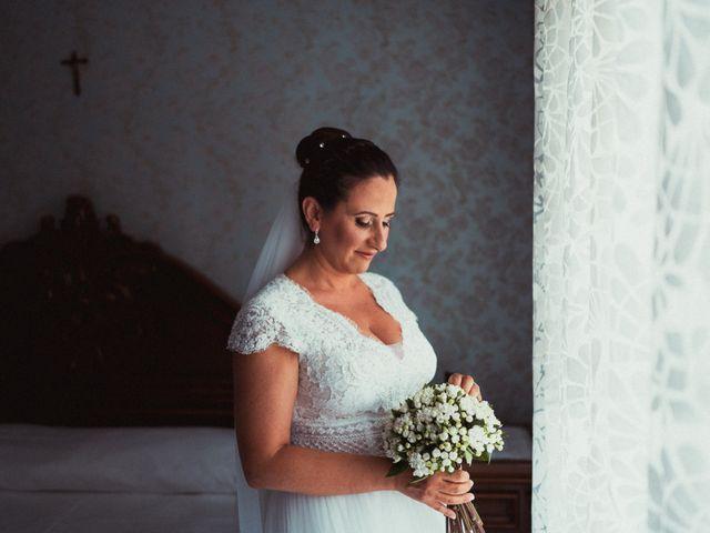 Il matrimonio di Tomas e Anna a Barcellona Pozzo di Gotto, Messina 3