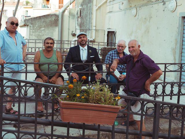 Il matrimonio di Tomas e Anna a Barcellona Pozzo di Gotto, Messina 6