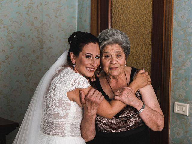 Il matrimonio di Tomas e Anna a Barcellona Pozzo di Gotto, Messina 8