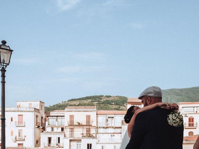 Il matrimonio di Tomas e Anna a Barcellona Pozzo di Gotto, Messina 10