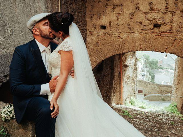Il matrimonio di Tomas e Anna a Barcellona Pozzo di Gotto, Messina 11