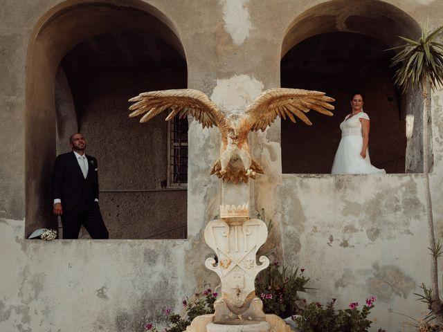 Il matrimonio di Tomas e Anna a Barcellona Pozzo di Gotto, Messina 2