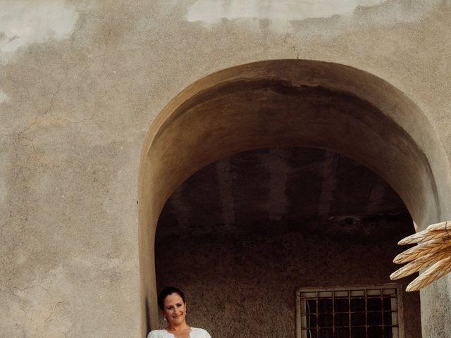 Il matrimonio di Tomas e Anna a Barcellona Pozzo di Gotto, Messina 12