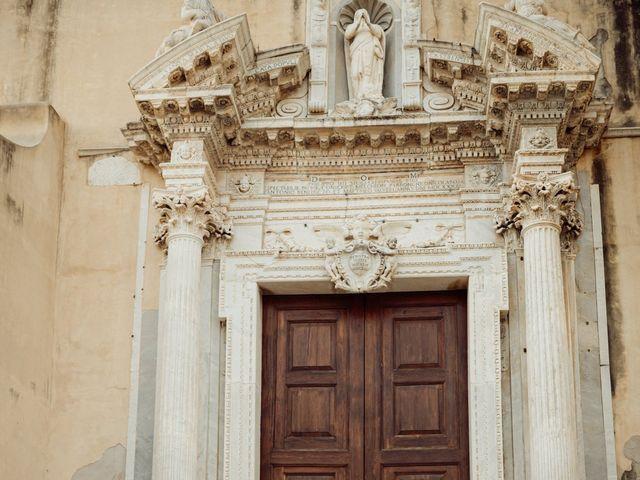 Il matrimonio di Tomas e Anna a Barcellona Pozzo di Gotto, Messina 14