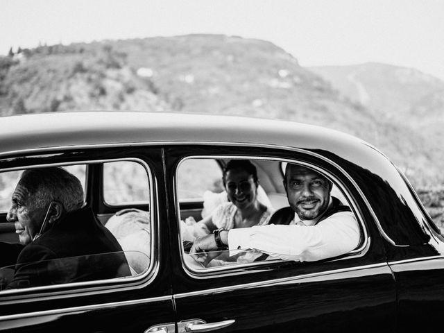 Il matrimonio di Tomas e Anna a Barcellona Pozzo di Gotto, Messina 15