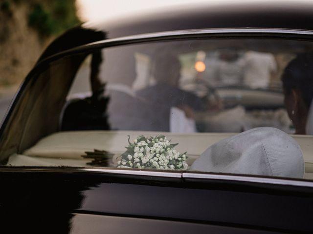 Il matrimonio di Tomas e Anna a Barcellona Pozzo di Gotto, Messina 16