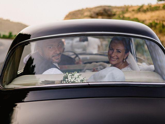 Il matrimonio di Tomas e Anna a Barcellona Pozzo di Gotto, Messina 17