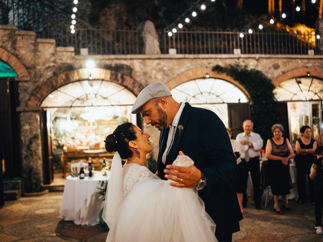Il matrimonio di Tomas e Anna a Barcellona Pozzo di Gotto, Messina 19