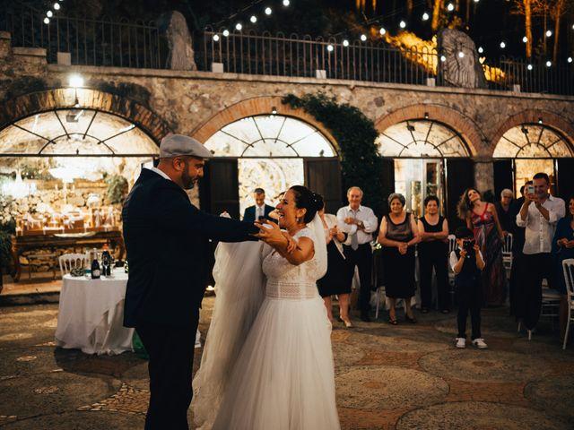 Il matrimonio di Tomas e Anna a Barcellona Pozzo di Gotto, Messina 20