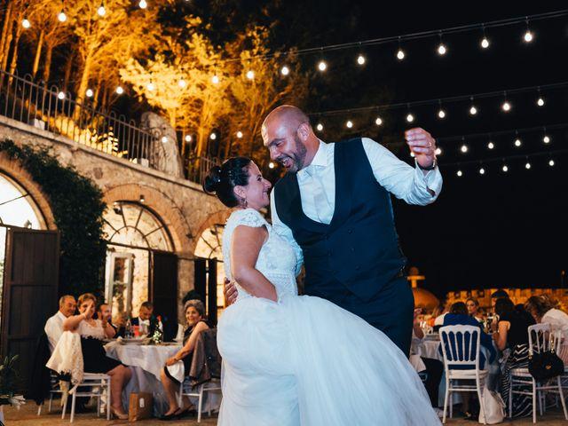 Il matrimonio di Tomas e Anna a Barcellona Pozzo di Gotto, Messina 21