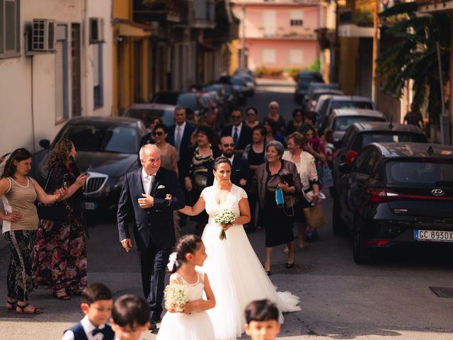 Il matrimonio di Tomas e Anna a Barcellona Pozzo di Gotto, Messina 26