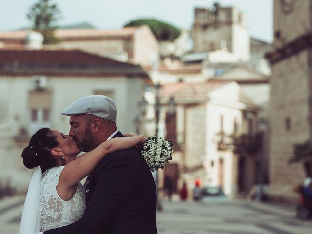 Le nozze di Anna e Tomas
