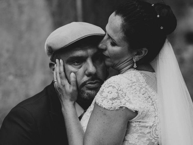 Il matrimonio di Tomas e Anna a Barcellona Pozzo di Gotto, Messina 28