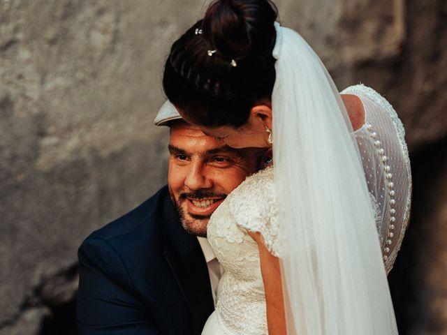 Il matrimonio di Tomas e Anna a Barcellona Pozzo di Gotto, Messina 29