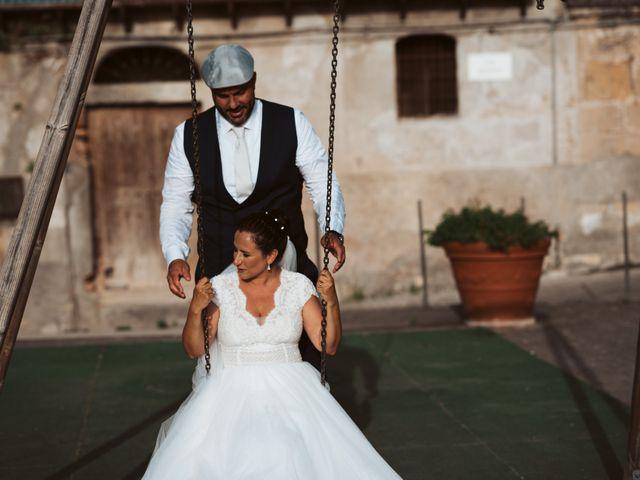 Il matrimonio di Tomas e Anna a Barcellona Pozzo di Gotto, Messina 31