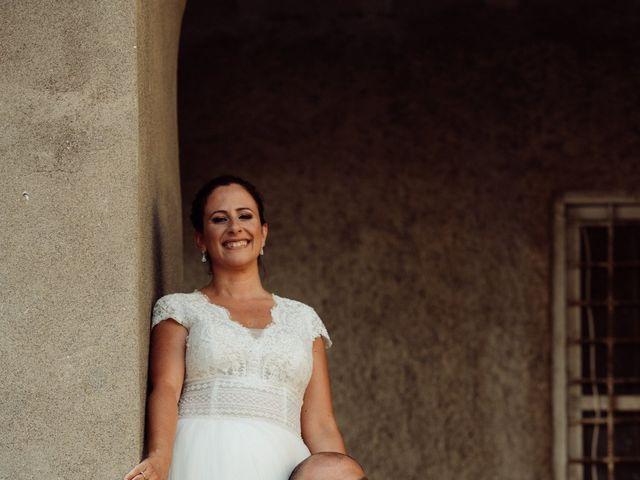 Il matrimonio di Tomas e Anna a Barcellona Pozzo di Gotto, Messina 33