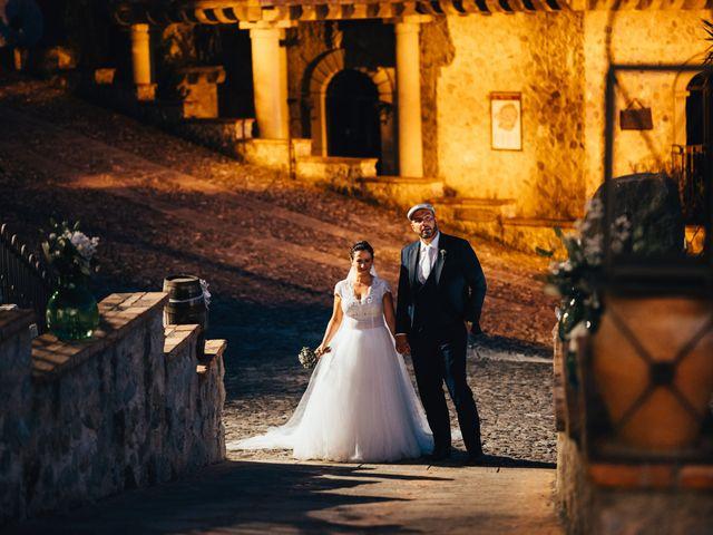 Il matrimonio di Tomas e Anna a Barcellona Pozzo di Gotto, Messina 35