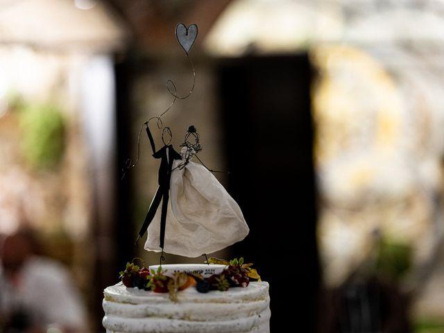Il matrimonio di Tomas e Anna a Barcellona Pozzo di Gotto, Messina 37