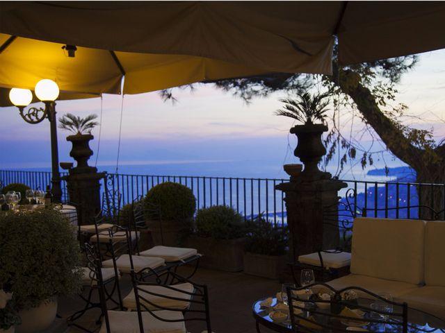 Il matrimonio di Vincenzo e Diby a Napoli, Napoli 10