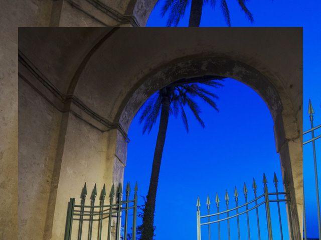 Il matrimonio di Vincenzo e Diby a Napoli, Napoli 11