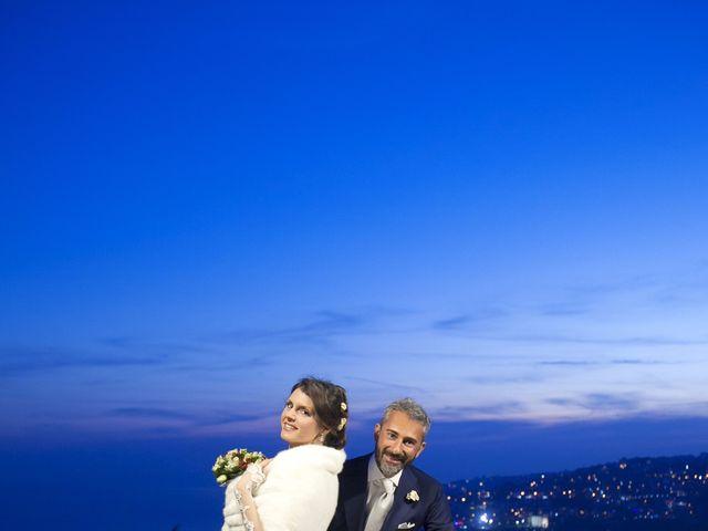 Il matrimonio di Vincenzo e Diby a Napoli, Napoli 12