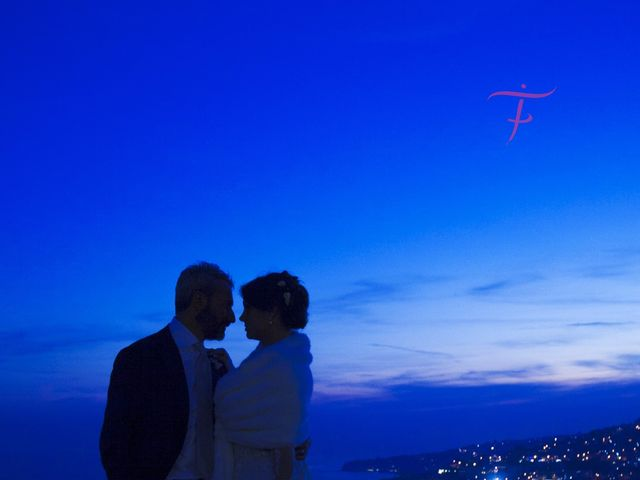 Il matrimonio di Vincenzo e Diby a Napoli, Napoli 13