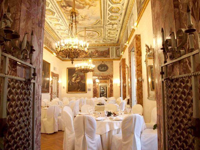 Il matrimonio di Vincenzo e Diby a Napoli, Napoli 1