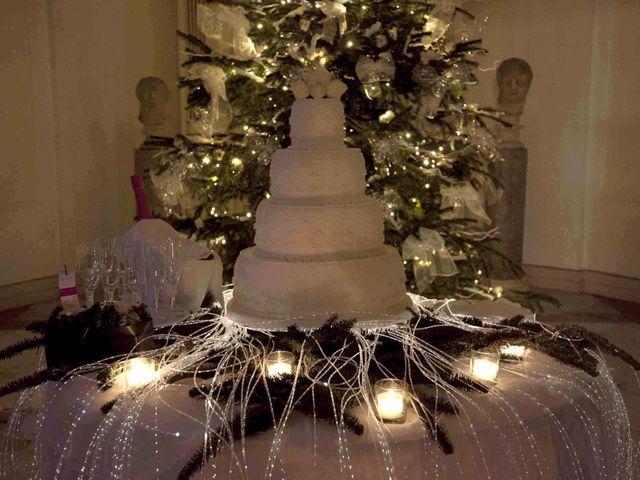Il matrimonio di Vincenzo e Diby a Napoli, Napoli 16