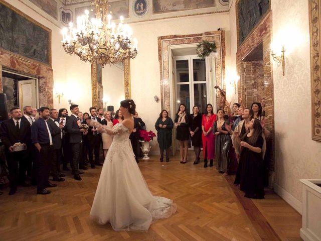 Il matrimonio di Vincenzo e Diby a Napoli, Napoli 17