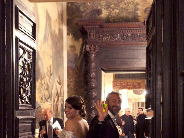 Il matrimonio di Vincenzo e Diby a Napoli, Napoli 2