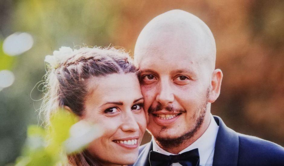 Il matrimonio di Danilo e Barbara a Montevecchia, Lecco