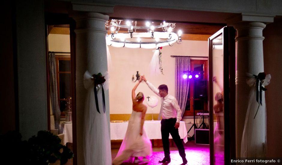 Il matrimonio di Enrico e Valentina a Concesio, Brescia