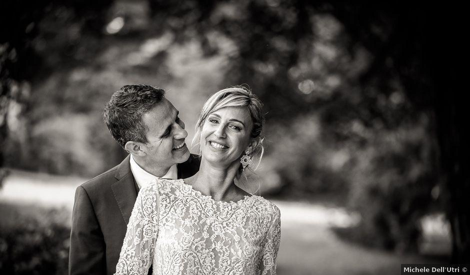 Il matrimonio di Andrea e Francesca a Mapello, Bergamo