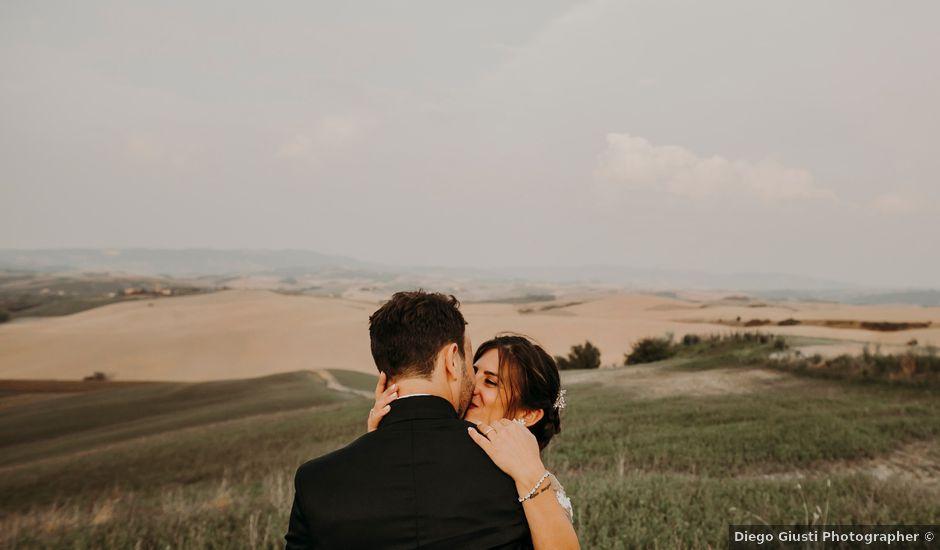 Il matrimonio di Federica e Jacopo a Livorno, Livorno