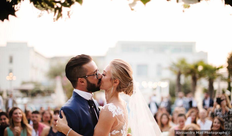 Il matrimonio di Alex e Alessia a Cesenatico, Forlì-Cesena