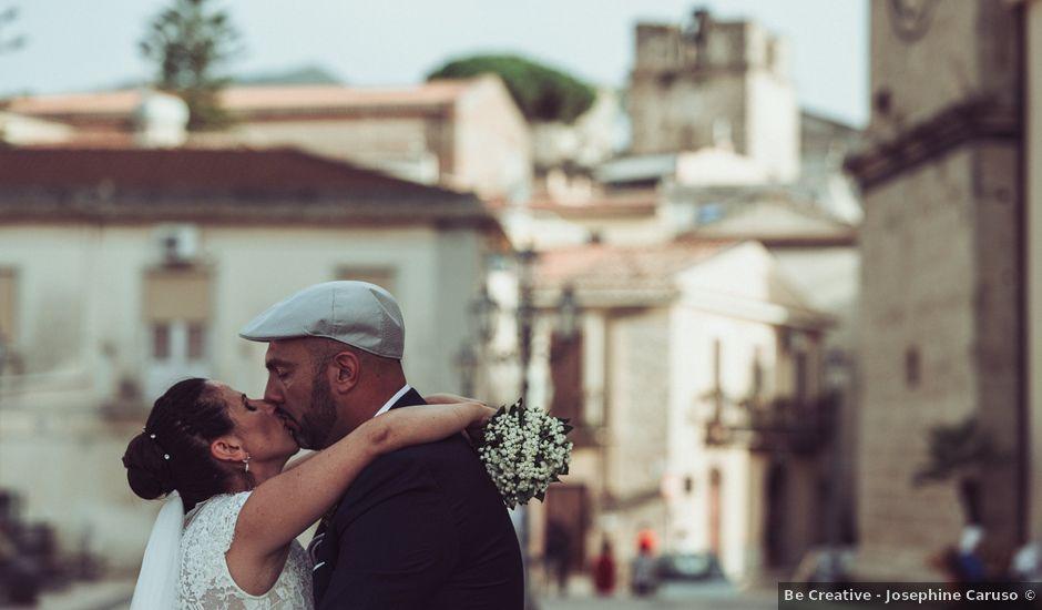 Il matrimonio di Tomas e Anna a Barcellona Pozzo di Gotto, Messina