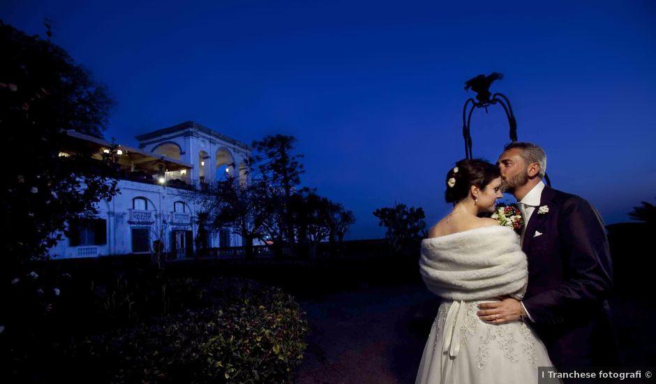 Il matrimonio di Vincenzo e Diby a Napoli, Napoli