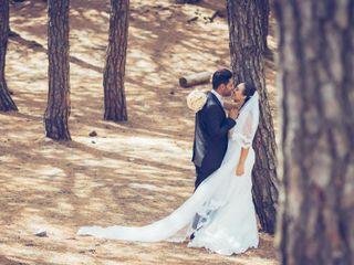 Le nozze di Enza e Salvo