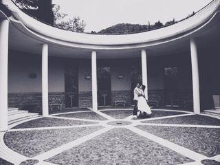 Le nozze di Roberto e Francesca 2