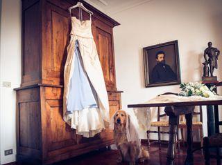 Le nozze di Francesca e Massimiliano 1