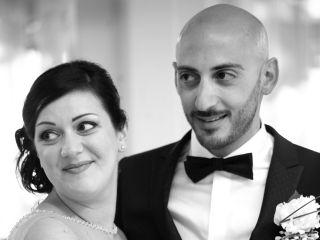 Le nozze di Hanya e Fabio 2