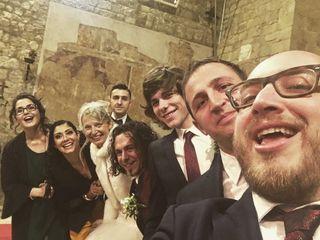 Le nozze di Simone e Michela  2