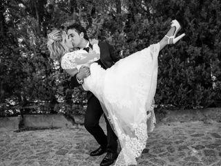 Le nozze di Mary Rullo e Giovanni Cidone  3