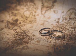 Le nozze di Lucia e Daniele 1