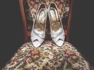 Le nozze di Lucia e Daniele 2