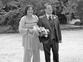 Le nozze di Paola e Gianni 1