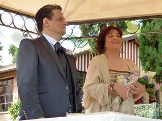 Le nozze di Paola e Gianni 3