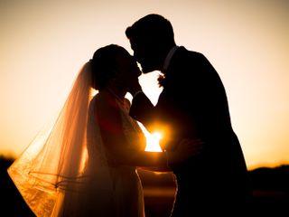 Le nozze di Andrea e Flavia 1