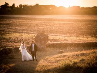 Le nozze di Andrea e Flavia 3